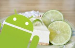 Слухи об Android 5.0 Key Lime Pie