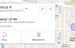 В Google готовят сервис Android Device Manager