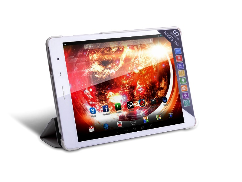 Дисплей GoClever TAB Aries 785