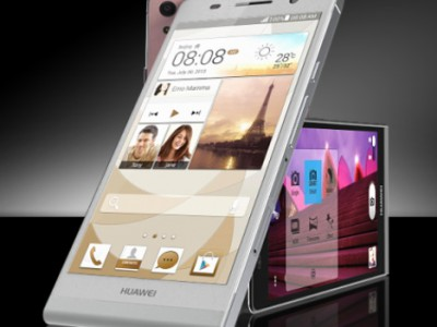 дисплей Huawei Ascend G6