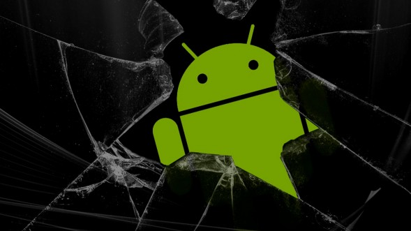 android пострадал