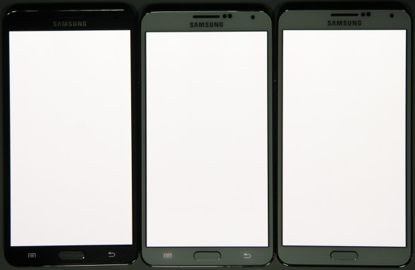 Экран смартфона Samsung N9000 Galaxy Note 3